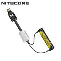Nitecore LC10 - Chargeur Universel Magnétique USB