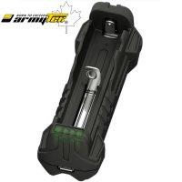 Chargeur Armytek Handy C1 pro - batteries Li-ion, IMR et Ni-Mh