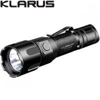 Lampe torche Klarus XT11UV rechargeable - 900Lumens