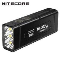 Lampe Torche Nitecore TM10K - 10 000Lumens