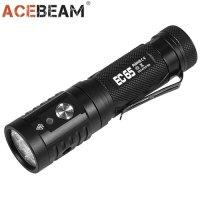 Lampe Torche ACEBEAM EC65 - 4000Lumens