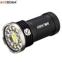 Lampe Torche ACEBEAM X80GT - 32500Lumens