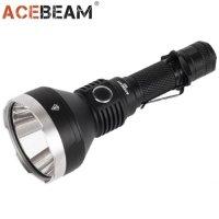 Lampe Torche ACEBEAM T27 - 2500Lumens rechargeable USB-C