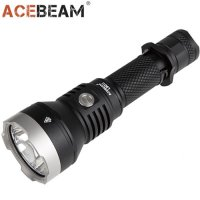 Lampe Torche ACEBEAM L30 Gen II - 4000Lumens rechargeable