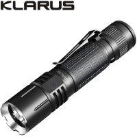 Lampe torche tactique Klarus 360X1 rechargeable - 1800Lumens