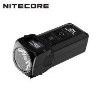 Lampe Torche Nitecore TUP - 1000Lumens rechargeable écran Oled