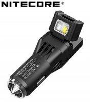 Chargeur de voiture allume cigare Nitecore VCL10