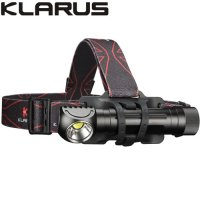 Lampe Frontale Klarus HA2C- 3200Lumens