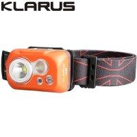 Lampe Frontale Klarus HC1S - 300Lumens