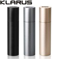 Klarus CH1X mini power bank multi fonctions 1 batterie 18650 3400 mAh incluse et câble USB