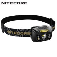 Lampe frontale Nitecore NU32 - 550Lumens