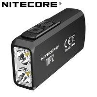 Lampe Torche Nitecore TIP2 - 720Lumens