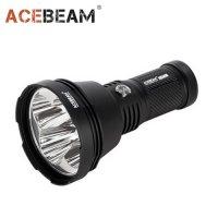 Lampe Torche ACEBEAM X65 mini - 12000Lumens