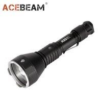 Lampe Torche ACEBEAM W30 - 500Lumens  portée 2.408 Km
