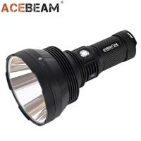 Lampe Torche ACEBEAM K75 - 6300 Lumens portée 2500 mètres