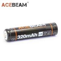 Batterie Acebeam 10440 - 320mAh 3.7V  LIR