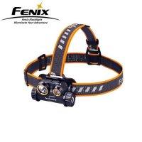 Lampe Frontale Fenix HM65R - 1400Lumens