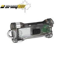 Lampe de poche Armytek Zippy - 200 Lumens rechargeable ultra légère