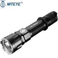 Lampe Torche Niteye JET 3MR - 2000Lumens rechargeable