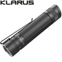 lampe de poche Klarus E1 - 1000Lumens