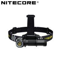 Lampe frontale Nitecore UT32 - 1100Lumens