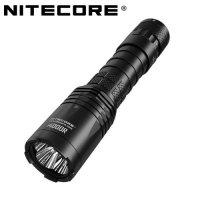 Lampe Torche Nitecore i4000R - 4400Lumens rechargeable en USB Type C
