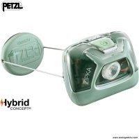 Lampe Frontale Petzl ZIPKA - 300Lumens