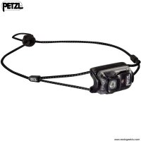 Lampe Frontale Petzl BINDI - 200Lumens