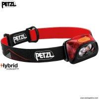 Lampe Frontale Petzl ACTIK CORE - 450Lumens