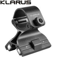 Klarus FM2 support fusil magnétique amovible à montage rapide