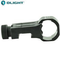 Support arme ALU Olight E-WM25 - pour lampe de diamètre 24.4 à 27.4 mm