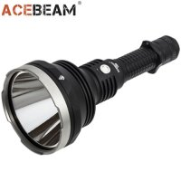 Lampe Torche ACEBEAM T28 - 2500Lumens rechargeable portée 1300 mètres