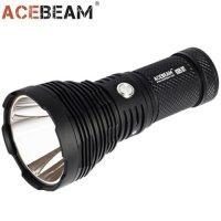 Lampe Torche ACEBEAM K65GT - 6500Lumens portée 1682 mètres