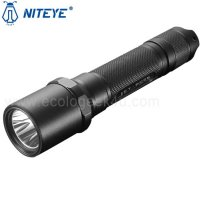 Lampe Torche Niteye BC25 - 1480Lumens rechargeable - batterie 21700 incluse - fonction power bank