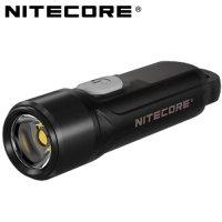 Mini lampe de poche Nitecore TiKi LE 300 Lumens, rechargeable, pour porte-clés